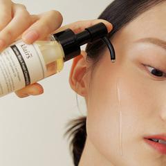 Гидрофильное масло для комбинированной/жирной кожи, 150 мл / Klairs Gentle Black Fresh Cleansing Oil