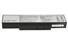 Аккумулятор для Asus K72 A32-K72 (10.8V 6600mAh)