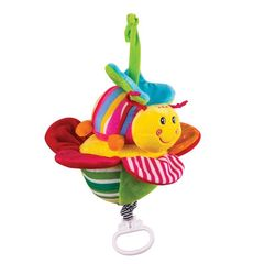 Happy Snail Музыкальная подвеска