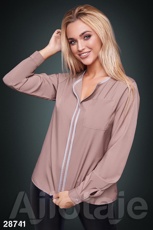 Блуза - 28741