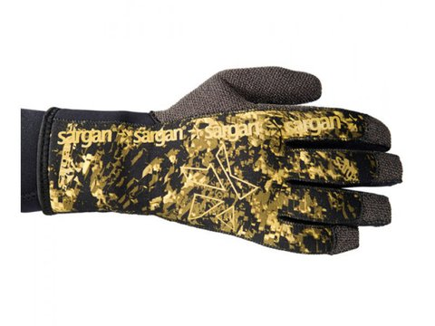 Перчатки Sargan Неман rd2.0 - 4,5 мм