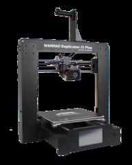 Фотография — 3D-принтер Wanhao Duplicator i3 Plus 2.0