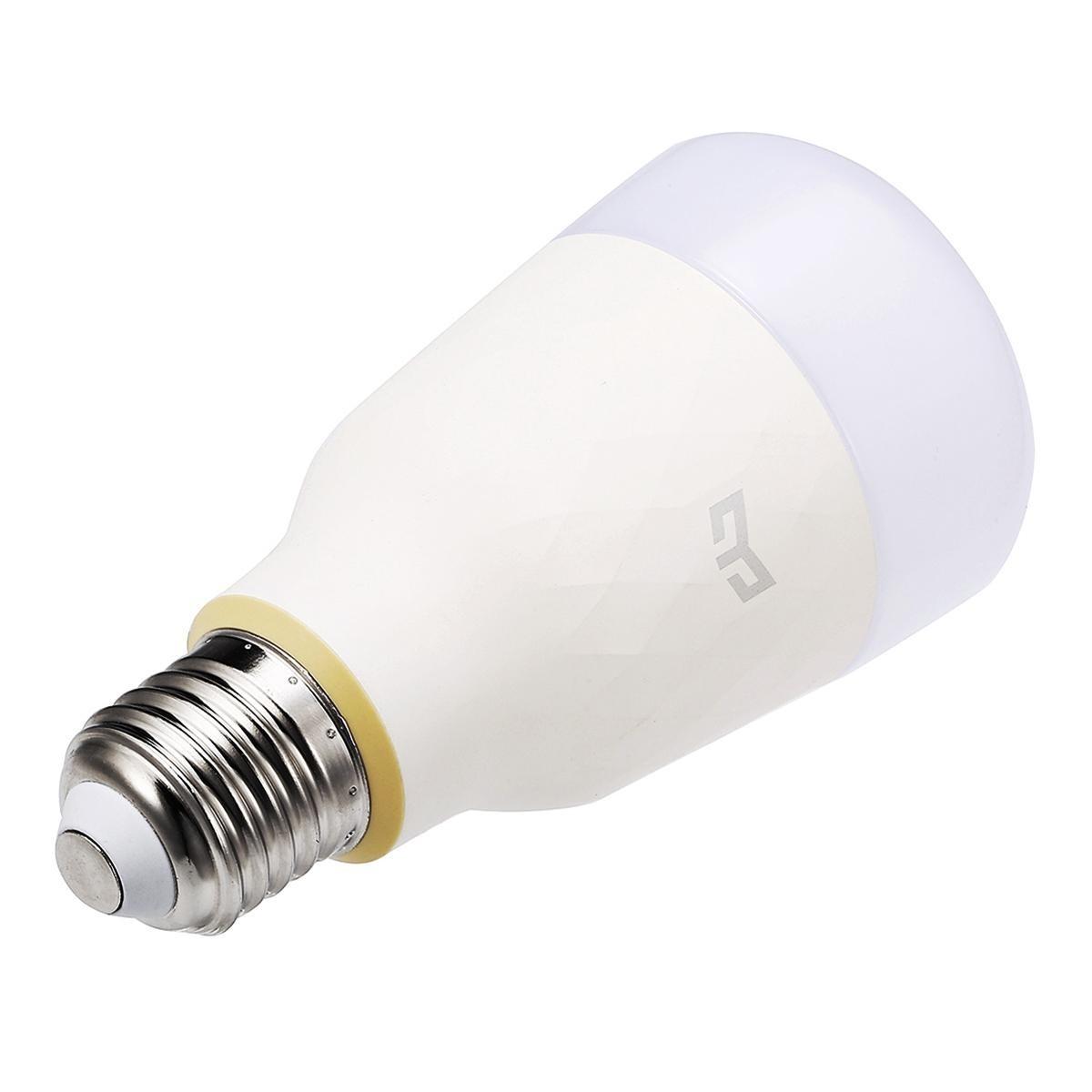 Лампа Yeelight Xiaomi Led Bulb (Tunable White)