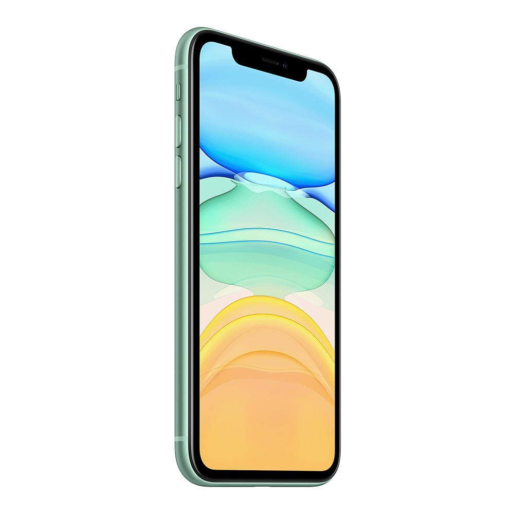 Apple Смартфон iPhone 11 64GB (зеленый) 98e395c7db6fa756e965fad4a08916b9.jpg