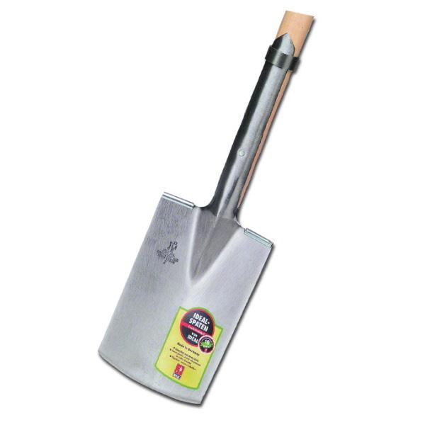 Лопата для питомников, усиленная IDEALSPATEN