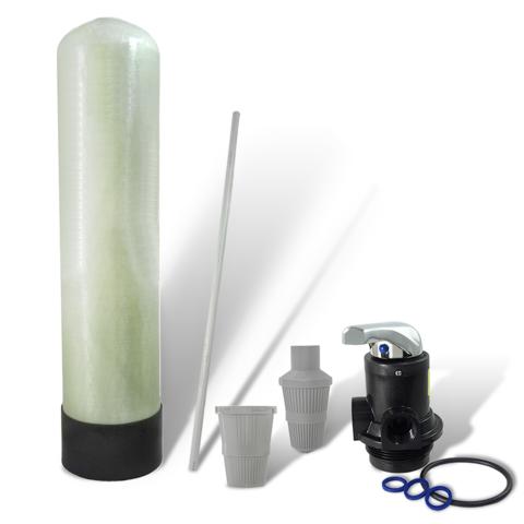Установка фильтрации без реагентная 1054/F56A
