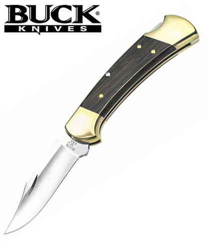 Нож BUCK модель 0112BRS Ranger