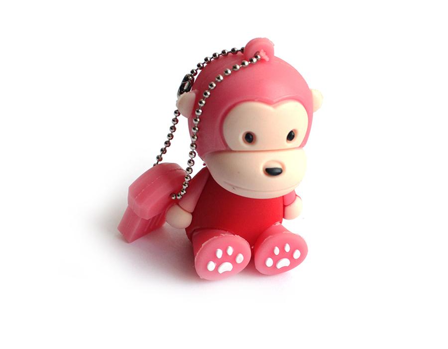 usb-флешка обезьянка