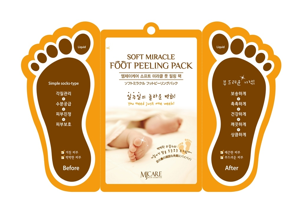 Основной уход Маска для ног Foot peeling pack i19547_1477575945_5.jpg