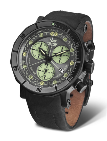 Часы наручные Восток Европа Луноход-2 6S30/6204212