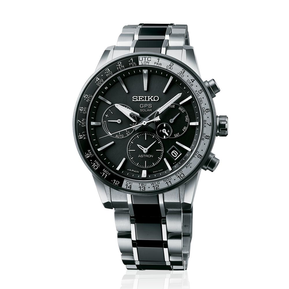 Наручные часы Seiko — Astron SSH011J1