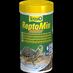 Корм в виде палочек для молодых водных черепах, Tetra ReptoMin Junior