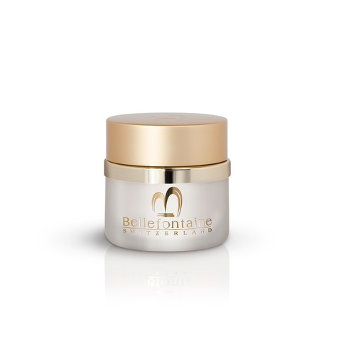 Bellefontaine Увлажняющая маска для кожи лица «Восстановление» Moisture Renewing Mask