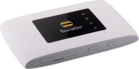 ZTE MF920 3G/LTE/Wi-Fi Мобильный роутер