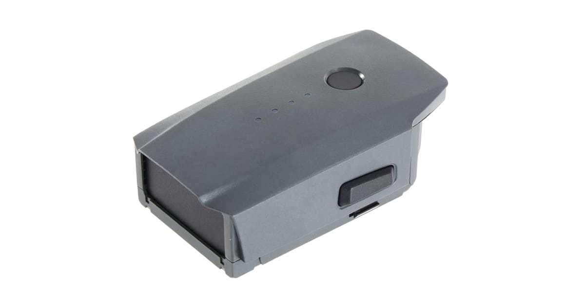 Аккумулятор DJI Li-pol 3S 3830mAh 11.4V для Mavic (Part25, Part26) внешний вид