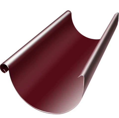 Желоб металлический Гранд Лайн 150х100х3000 мм