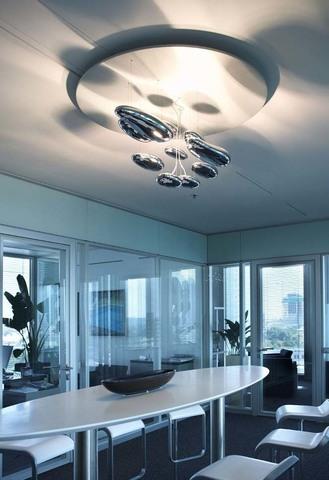 Подвесной светильник Artemide Mercury LED