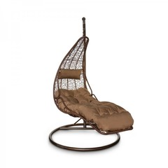 Подвесное кресло Kvimol КМ-1025 Brown