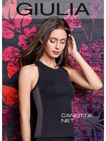 Майка Canotta Net 01 Giulia