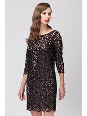 Платье кружевное D22.230