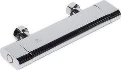 Смеситель для душа Kaiser (Кайзер) Elite 2060022 двухвентильный, настенное крепление, хром