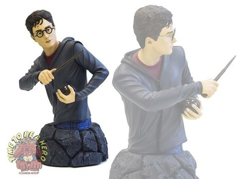 Gentle Giant HARRY POTTER Year 5 Order Phoenix Collectible Bust