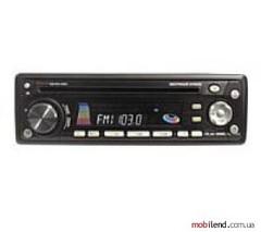 Автомагнитола Яуза РКД/MP3-163CA на запчасти