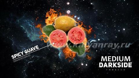 Darkside Medium Spicy Guave