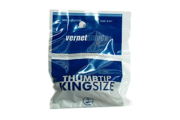 Напальчники от Vernet king size