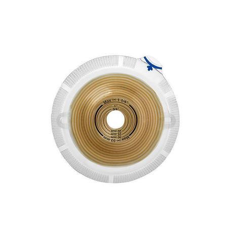 Адгезивная конвексная пластина нового поколения Alterna® Extra Light. Фланец 50 мм (Арт.17737)