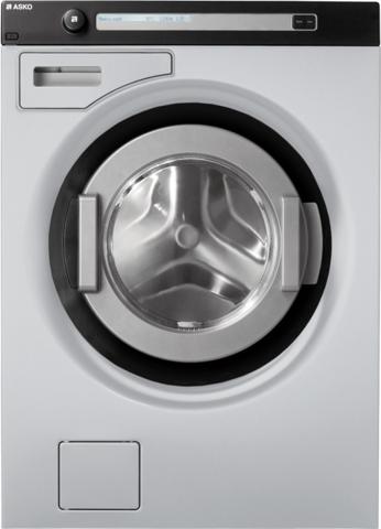 Профессиональная стиральная машина со сливным насосом ASKO WMC643PG