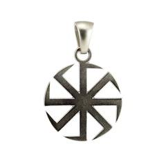 Славянский символ Коловрат