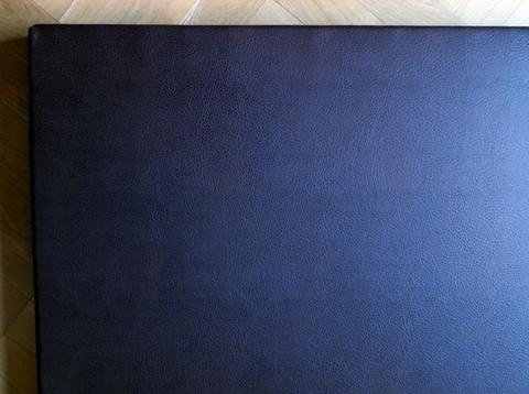 МАССАЖНЫЙ МАТ ДЛЯ ТАЙСКОГО МАССАЖА ИЗ КОЖЗАМА 200 см, 120 см, 5 см.