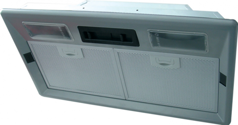 Кухонная вытяжка Korting KHI 6410 X