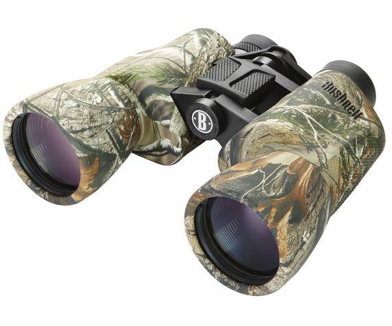 Светосильные 50-мм объективы PowerView 10x50 камуфляж.