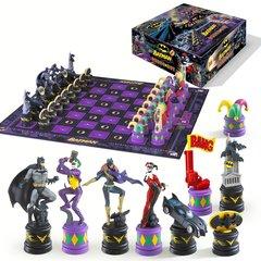 Бэтмен шахматный набор — Batman Chess Set