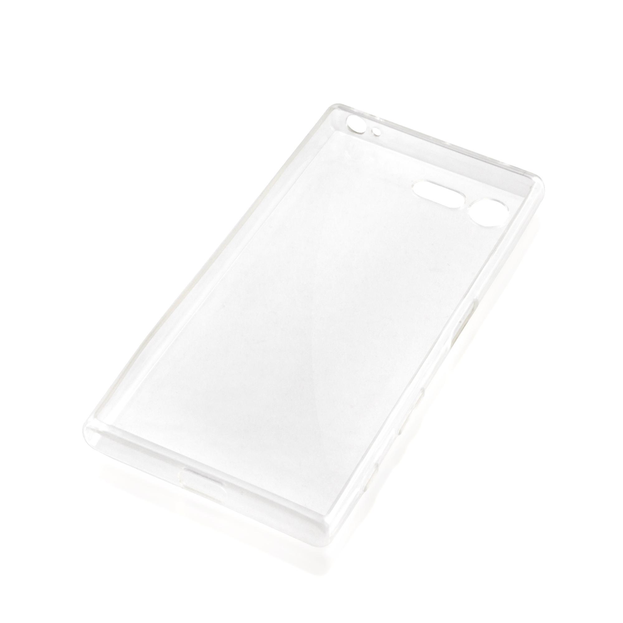 Силиконовый бампер для Xperia X Compact в Sony Centre Воронеж