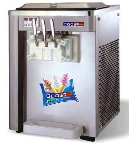 фото 1 Фризер для мягкого мороженого Cooleq IF-3 на profcook.ru