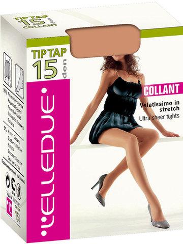 Колготки Tip Tap 15 Elledue