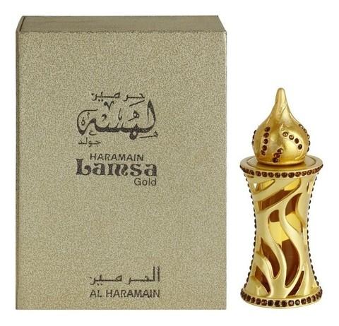 LAMSA GOLD / Ламса Золото  12мл