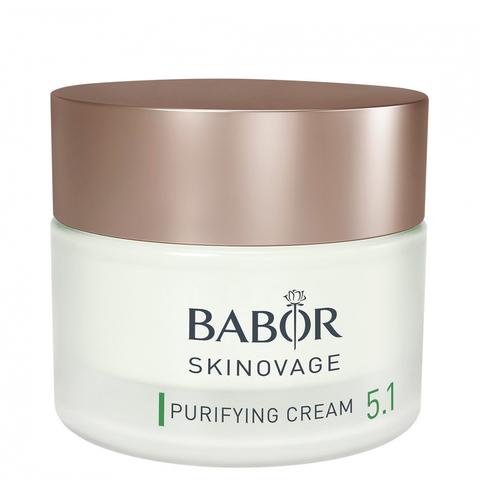 Babor Крем для проблемной кожи Skinovage  Purifying Cream