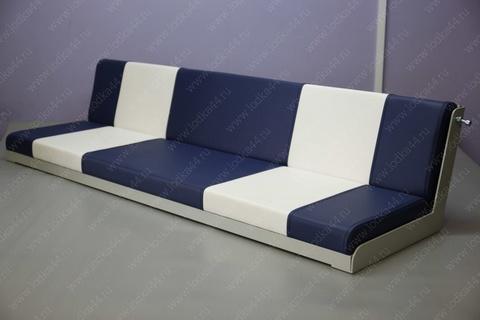 Сиденья и диваны
