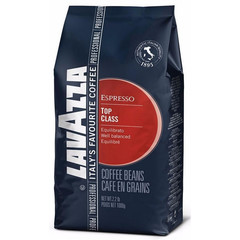 Кофе в зернах Lavazza Top Class grand gusto 1 кг