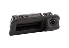Камера заднего вида для Skoda Rapid Avis AVS312CPR (#192)
