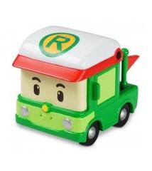 Robocar Poli Металлическая машинка Роди, 6см (83255)