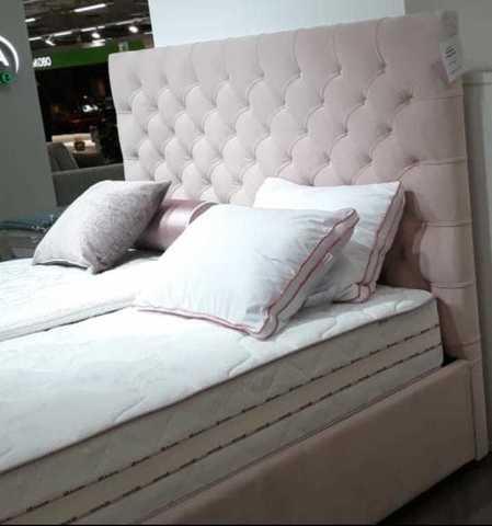 Кровать Sontelle Амери Люкс с основанием