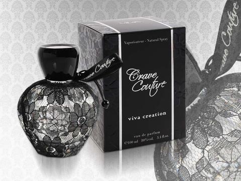 Viva Creation Crave Couture Eau De Parfum