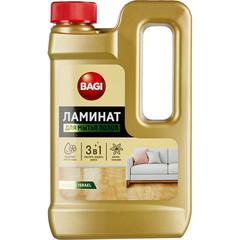 Средсво для мытья пола Bagi ЛАМИНАТ 550 мл