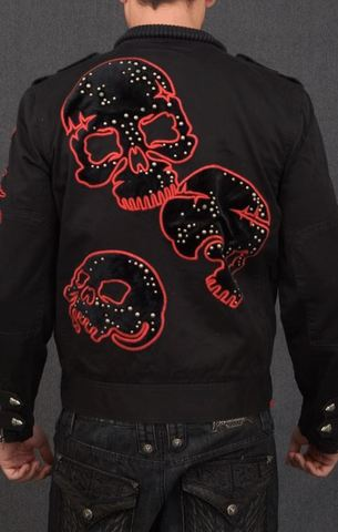 Куртка Rebel Spirit BJK200