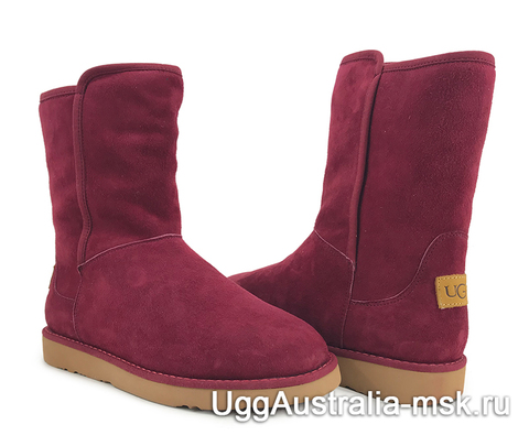 UGG Short Abree II Sangria
